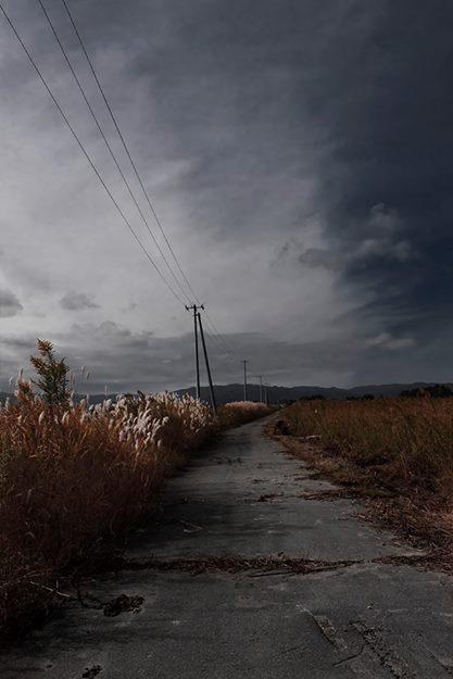 福島県立入禁止区域